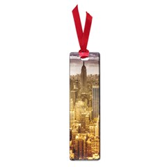 New York Empire State Building Small Book Marks