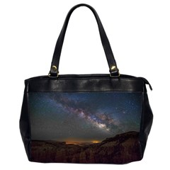 Fairyland Canyon Utah Park Office Handbags (2 Sides)  by Celenk