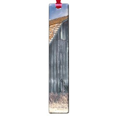 Banjo Player Outback Hill Billy Large Book Marks