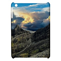 Landscape Clouds Scenic Scenery Apple Ipad Mini Hardshell Case by Celenk