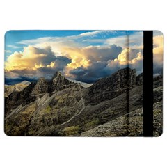 Landscape Clouds Scenic Scenery Ipad Air 2 Flip by Celenk