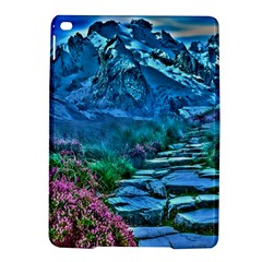 Pathway Nature Landscape Outdoor Ipad Air 2 Hardshell Cases