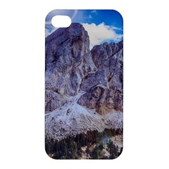 Rock Sky Nature Landscape Stone Apple Iphone 4/4s Premium Hardshell Case by Celenk