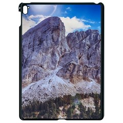 Rock Sky Nature Landscape Stone Apple Ipad Pro 9 7   Black Seamless Case by Celenk
