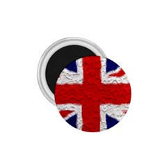 Union Jack Flag National Country 1 75  Magnets by Celenk