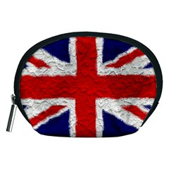 Union Jack Flag National Country Accessory Pouches (medium)