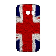 Union Jack Flag National Country Galaxy S6 Edge by Celenk