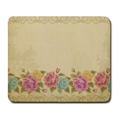 Shabby Country Large Mousepads by 8fugoso