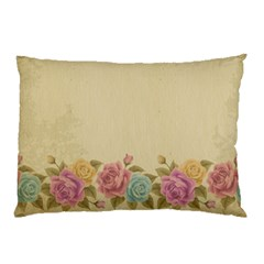Shabby Country Pillow Case