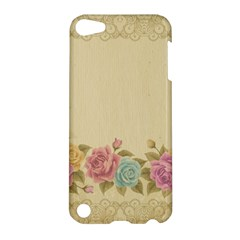 Shabby Country Apple Ipod Touch 5 Hardshell Case by 8fugoso