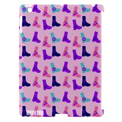 Candy Boots Apple Ipad 3/4 Hardshell Case (compatible With Smart Cover) by snowwhitegirl