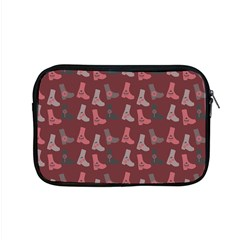 Rosegrey Boots Apple Macbook Pro 15  Zipper Case by snowwhitegirl