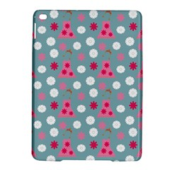 Pink Dress Blue Ipad Air 2 Hardshell Cases by snowwhitegirl