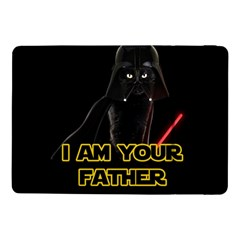 Darth Vader Cat Samsung Galaxy Tab Pro 10 1  Flip Case by Valentinaart