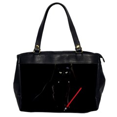 Darth Vader Cat Office Handbags