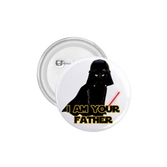 Darth Vader Cat 1 75  Buttons by Valentinaart