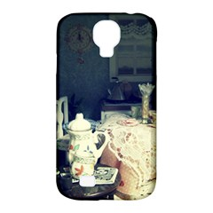 Abandonded Dollhouse Samsung Galaxy S4 Classic Hardshell Case (pc+silicone) by snowwhitegirl