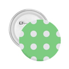 Lime Dot 2 25  Buttons
