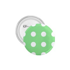 Lime Dot 1 75  Buttons