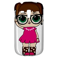 Lol Style Doll Big Sister Kaia Galaxy S3 Mini by EnergyStreet