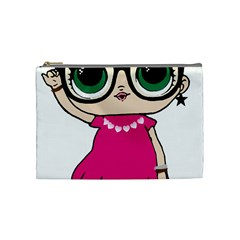 Lol Style Doll Big Sister Kaia Cosmetic Bag (medium)