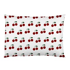 Cherries Pillow Case