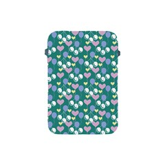 Ocean Cherry Apple Ipad Mini Protective Soft Cases by snowwhitegirl
