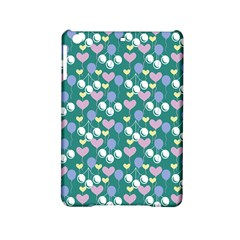 Ocean Cherry Ipad Mini 2 Hardshell Cases by snowwhitegirl