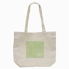 Minty Hats Tote Bag (cream)