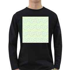 Minty Hats Long Sleeve Dark T-shirts by snowwhitegirl