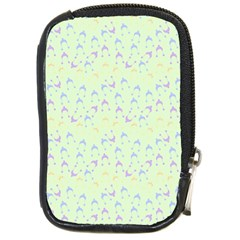 Minty Hats Compact Camera Cases by snowwhitegirl