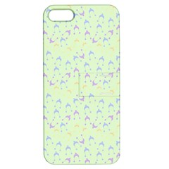 Minty Hats Apple Iphone 5 Hardshell Case With Stand by snowwhitegirl