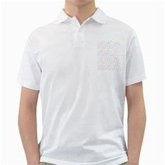 Pastel Hats Golf Shirts
