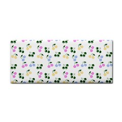 Green Cherries Cosmetic Storage Cases