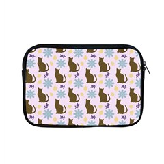 Outside Brown Cats Apple Macbook Pro 15  Zipper Case by snowwhitegirl