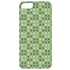 Green Brown  Eggs On Green Apple Iphone 5 Classic Hardshell Case