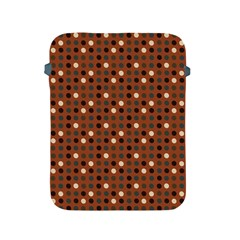 Grey Eggs On Russet Brown Apple Ipad 2/3/4 Protective Soft Cases