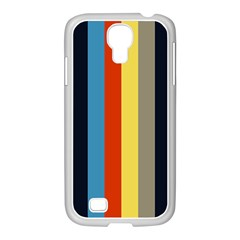 Moneta Samsung Galaxy S4 I9500/ I9505 Case (white) by snowwhitegirl