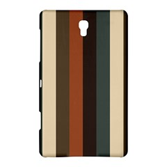 Young Nature Samsung Galaxy Tab S (8 4 ) Hardshell Case  by snowwhitegirl