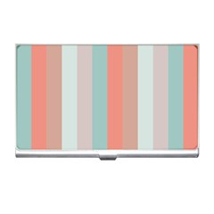 Seafoam Splash Business Card Holders by snowwhitegirl