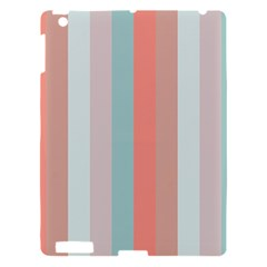 Seafoam Splash Apple Ipad 3/4 Hardshell Case by snowwhitegirl