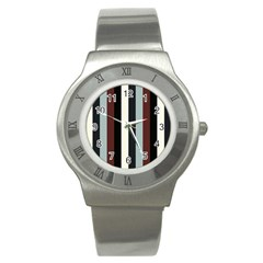 Wedding Stainless Steel Watch
