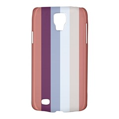 Grape Tapestry Galaxy S4 Active by snowwhitegirl