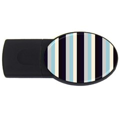 Sailor Usb Flash Drive Oval (4 Gb) by snowwhitegirl