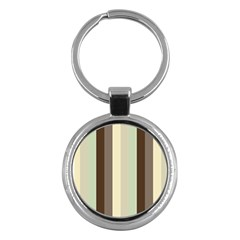Mint Sunday Key Chains (round)  by snowwhitegirl