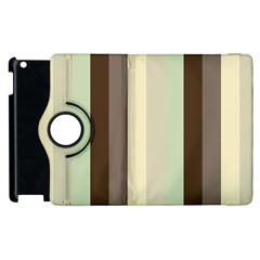 Mint Sunday Apple Ipad 3/4 Flip 360 Case by snowwhitegirl