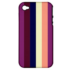 Sisters Apple Iphone 4/4s Hardshell Case (pc+silicone) by snowwhitegirl