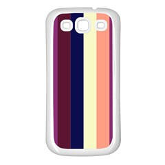 Sisters Samsung Galaxy S3 Back Case (white) by snowwhitegirl