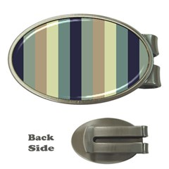 Andy Money Clips (oval)