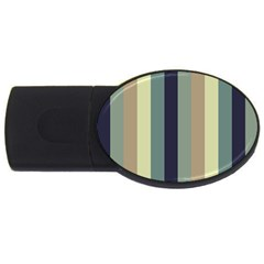 Andy Usb Flash Drive Oval (4 Gb) by snowwhitegirl